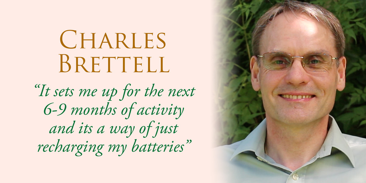 Charles Brittell Video