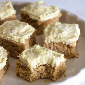 natural home-made cakes