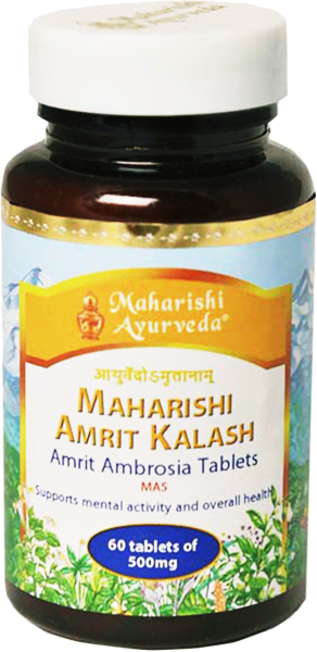 Amrit Kalash MA5 Ambrosia tablets