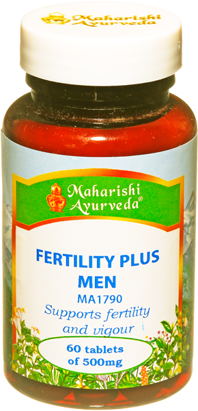 Fertility Plus for Men