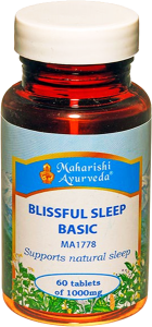 blissful sleep basic