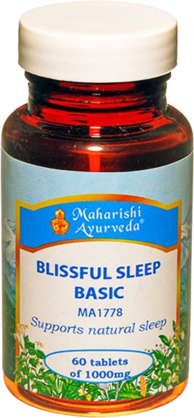 Blissful Sleep Basic (MA1778)