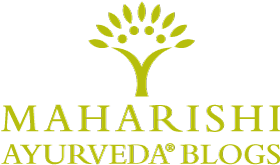 Maharishi AyurVeda News & Knowledge Retina Logo