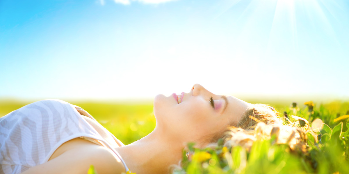 Handle the transition from Spring to Summer with Ayurveda