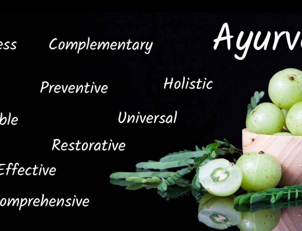 10 Reasons why Ayurveda is useful for your health and well-being