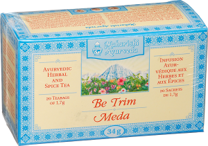 Be Trim Meda tea