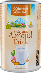 Almond Energy Drink