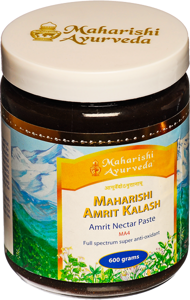 Amrit Kalash MA4 Nectar Paste