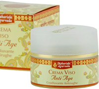 Facial Cream Anti-Age Anti-Wrinkle