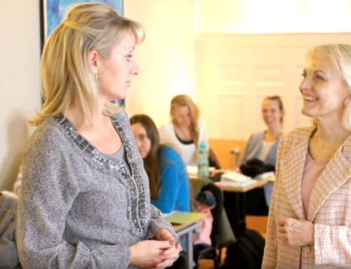 London and Skelmersdale Ayurveda courses by Dr Charlotte Bech