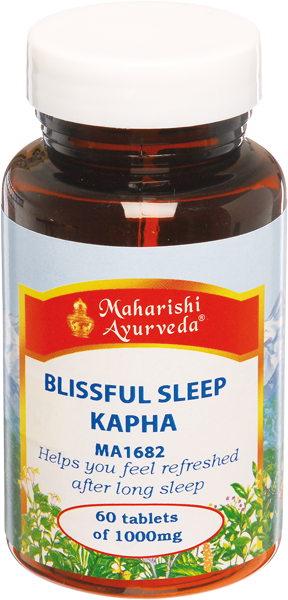Blissful Sleep Kapha (MA1682)