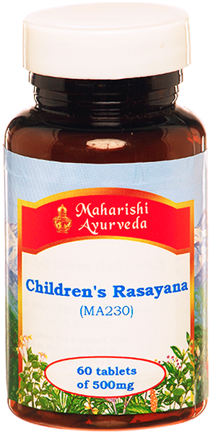 Rasayana for Children (MA230)