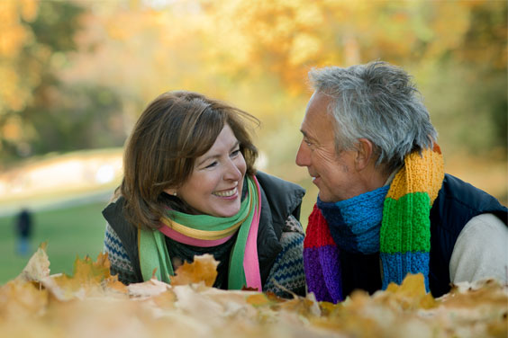 Maintain balance during the colder months of Autumn and Winter