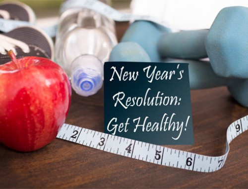 The best tips for slimming New Year's resolutions