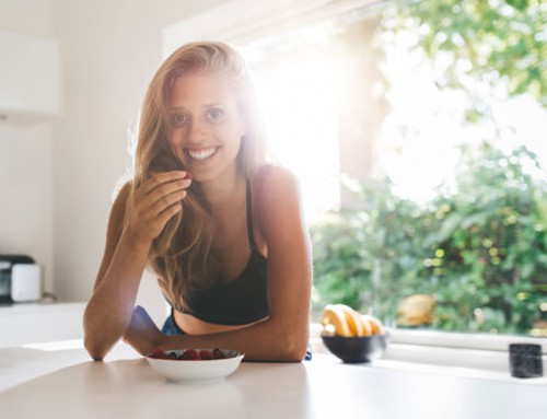 Food, Mood and Digestion: The Mind-Body Connection