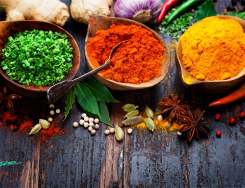 Ayurveda Diet, Food and Spices