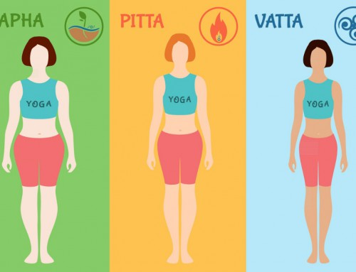 Understanding the 5 Subdoshas of Pitta