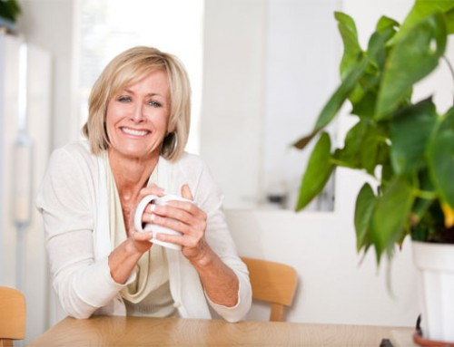 Managing Menopause Naturally with Maharishi AyurVeda