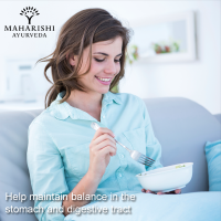 Gastro Support hels maintain balance in the stomach and digestive tract.