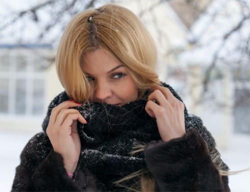 Ayurvedic Winter Hair Survival Guide