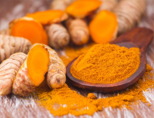 5 Benefits of Turmeric, Ayurveda's Golden Botanical