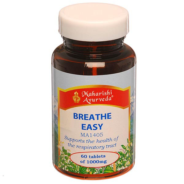 Breath Easy Tablets (MA1404)