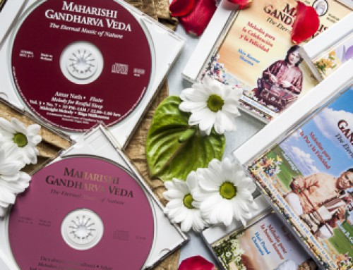 Maharishi Gandharva Veda – Music for the Mind and Body