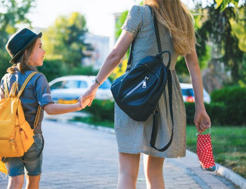 Heatwave and Back to School Tips