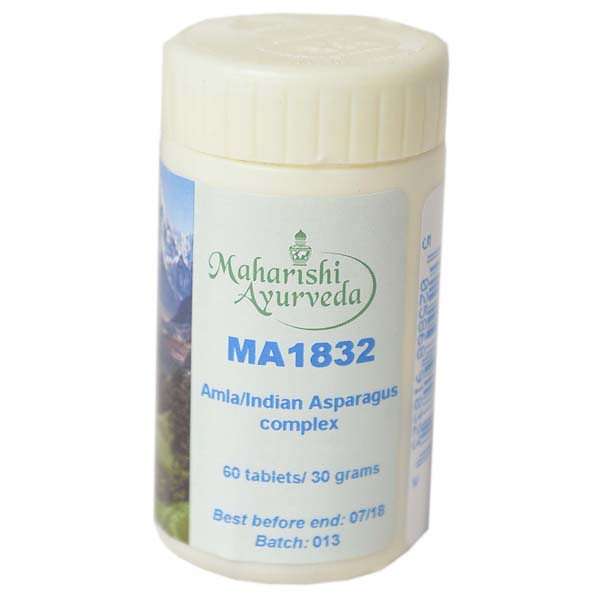 MA1832  Amla/Indian Asparagus complex