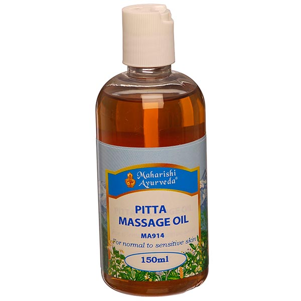 Pitta Massage Oil 150ml