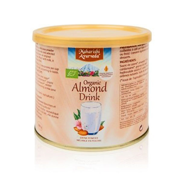 Organic Almond Energy Drink