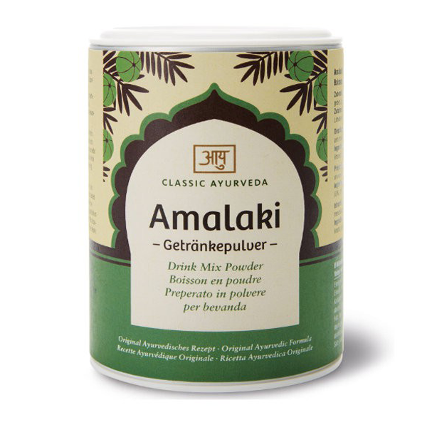 Amalaki Drink Mix Powder 200g