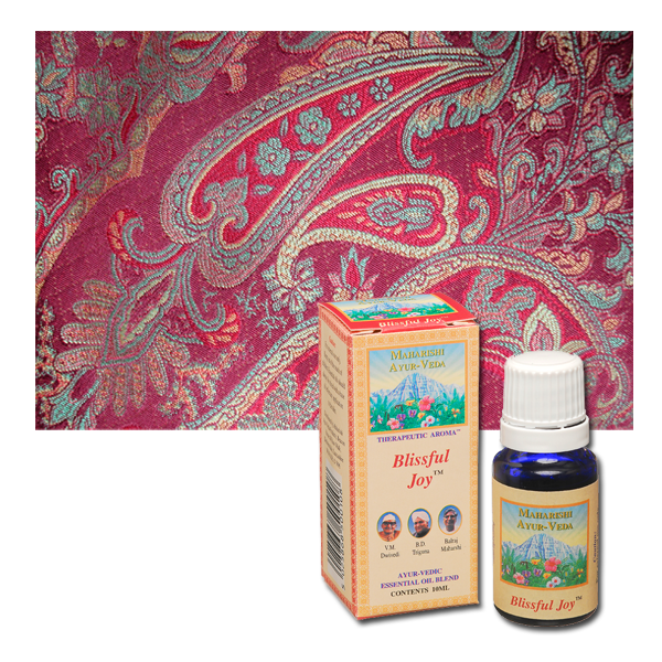 Blissful Joy Aroma Oil