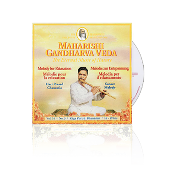 Vol 16.5 CD  H.Chaurasia 16-19