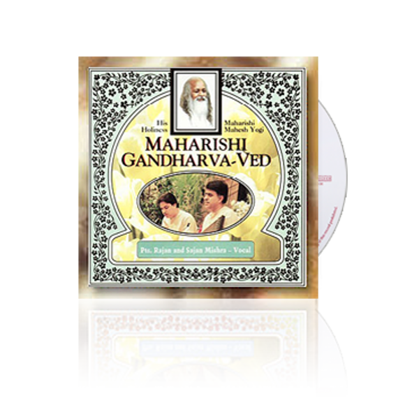 Vol 7A CD Mishra Brothers 04-16 - 4 CD Set