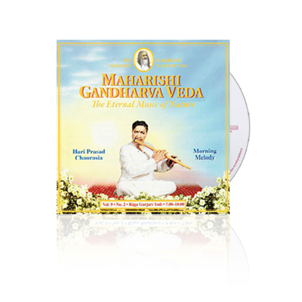 Vol 9.2 CD H.P.Chaurasia 07-10