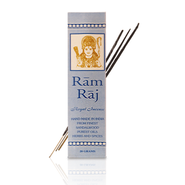 Ram Raj Incense - Sandalwood
