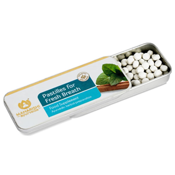 Pastilles for Fresh Breath (MA333)