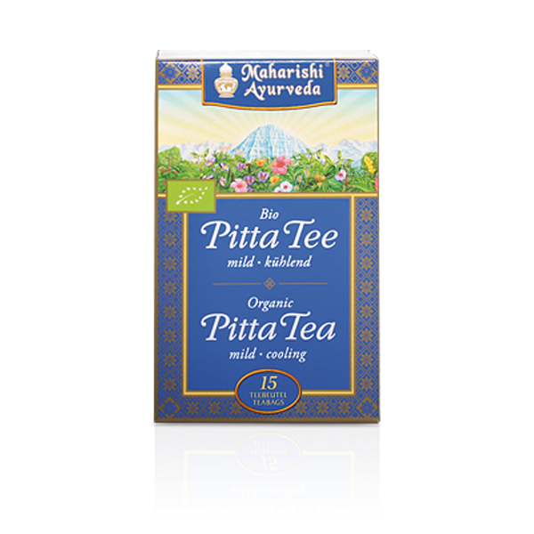 ORGANIC Cooling Pitta Tea