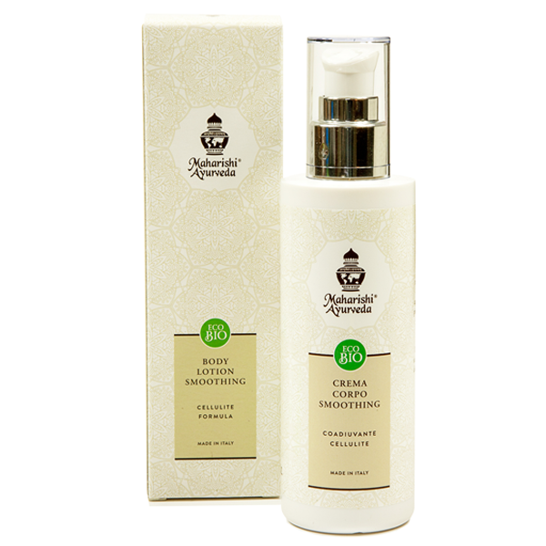 Smoothing Body Lotion (Eco Bio)