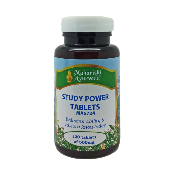 Study Power Tablets (MA5724)