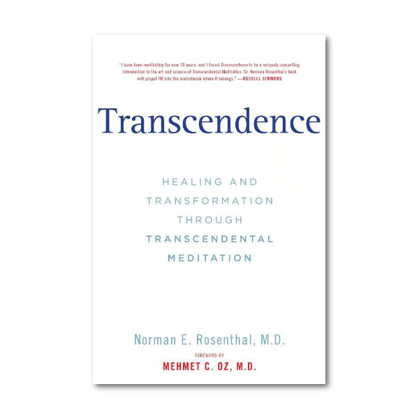 Transcendence - Healing & Transformation through TM