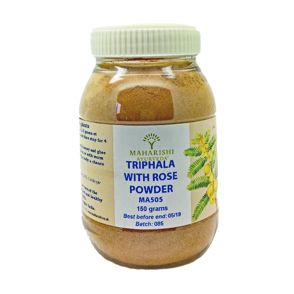 Triphala Rose powder (MA505)