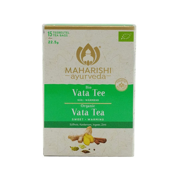 ORGANIC Soothing Vata Tea