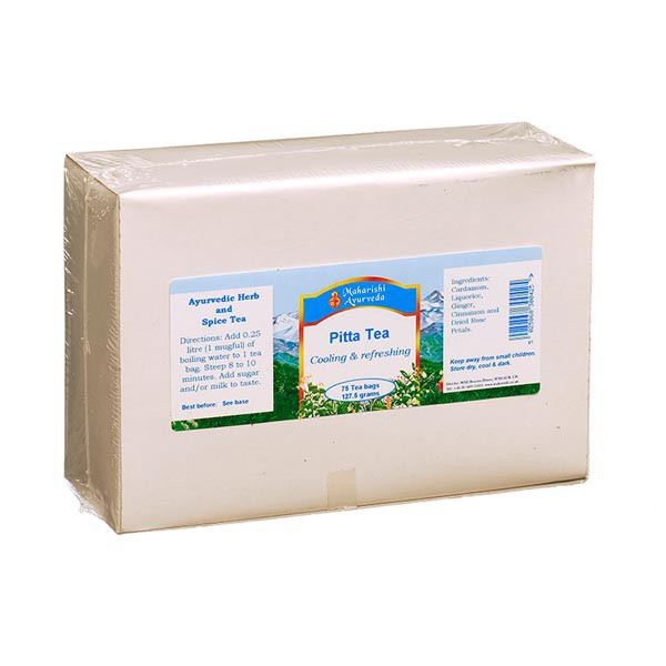 Cooling Pitta Tea Family Pack