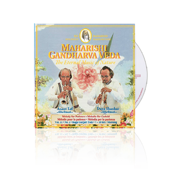 Vol 11.2 CD Lal/Shankar 07-10