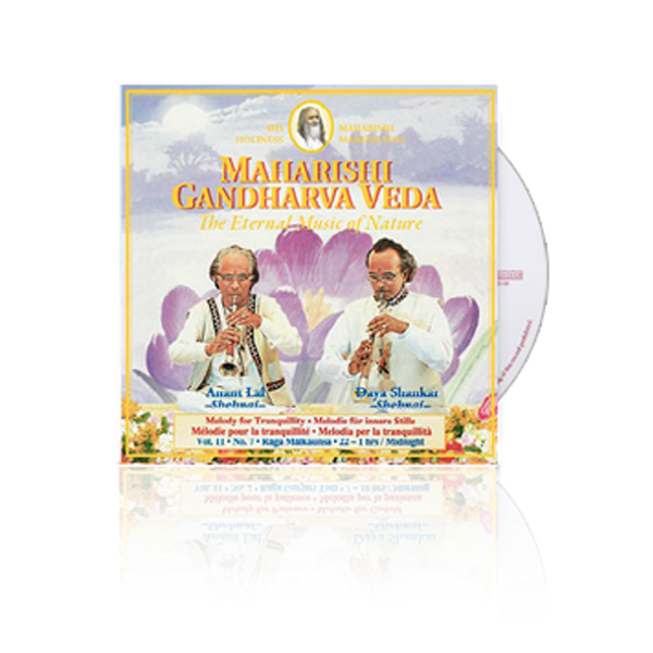 Vol 11.7 CD Lal/Shankar 22-01