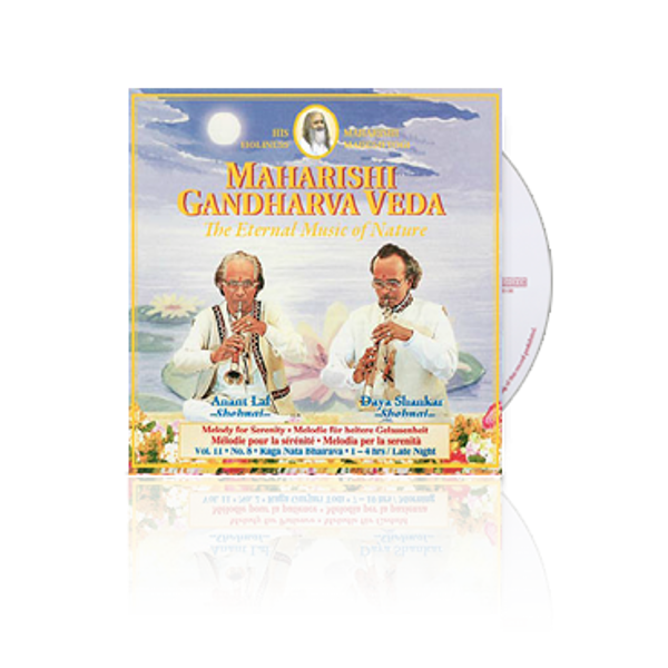 Vol 11.8 CD Lal/Shankar 01-04