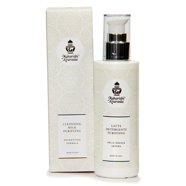 Purifying Cleansing Milk