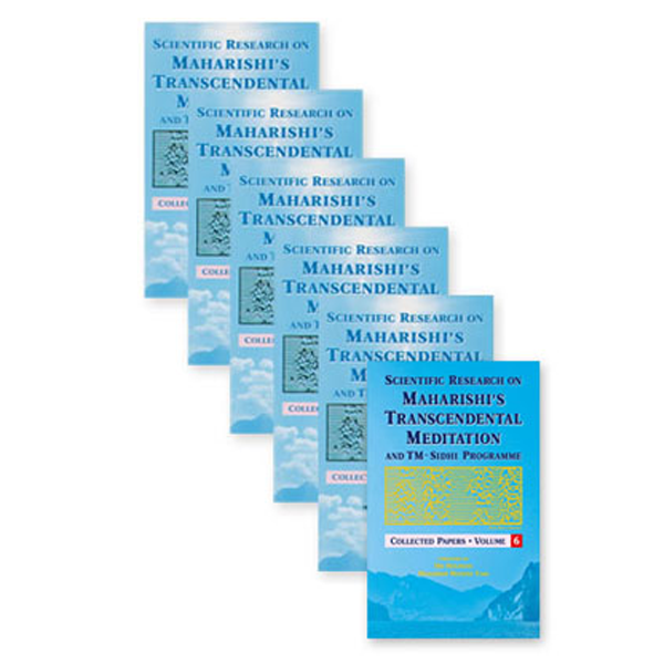 Collected Papers Vol 1-6